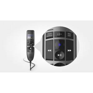 Philips SpeechMike Premium LFH3500/00 Push Button