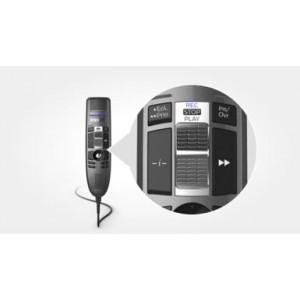 Philips SpeechMike Premium LFH3510/00 Slide Switch