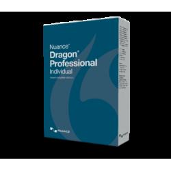 Dragon Professional Individual (v.15)