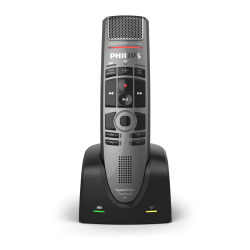 SpeechMike Premium Air Wireless Dictation Microphone SMP4000