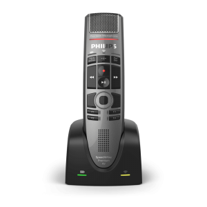 SpeechMike Premium Air Wireless Dictation Microphone SMP4000