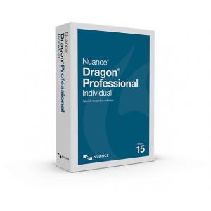 Dragon 15 Professional Individual (français)